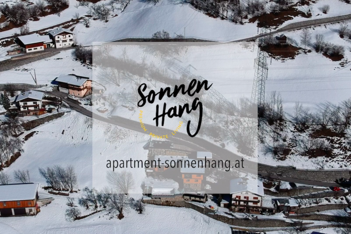 Winter Imagevideo Sonnenhang Apartments