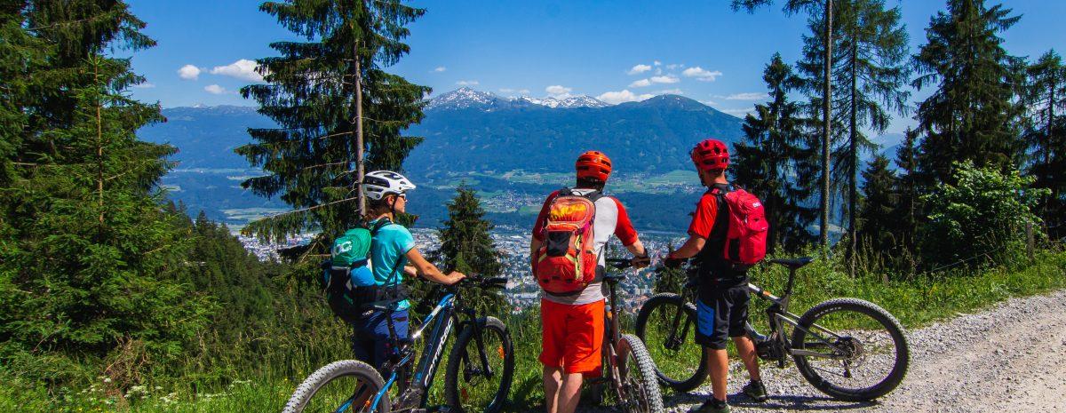 City Explorer: E-BIKE Erlebnis @ Innsbruck
